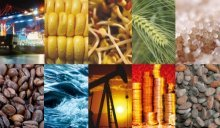 Combination of Commodities