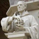 Bust of Roger Bacon