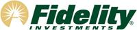 Discount Broker - Fidelty Logo