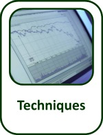 Safe Investing Techniques Icon