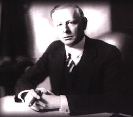 Photo of Jesse Livermore