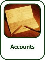 Trading Account Icon