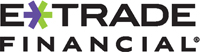 Discount Broker - Etrade Logo