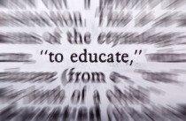 to educate at warp speed