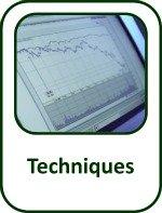Safe Investing Techniques Icon